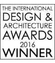 Design & Architecture Awards Winner 2016